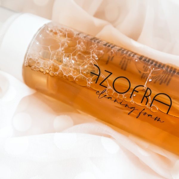 Azofra Cleansing Foam Ruth Azofra Collection